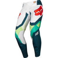 Crossbyxa FOX 360 Murc Pant GREEN