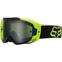 FOX  VUE STRAY GOGGLES Black/Yellow