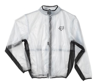 Fox Fluid MX Jacket Svart
