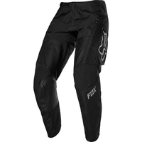 Endurobyxa Fox Legion LT Pants BLACK