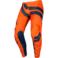 Crossbyxa FOX 180 Cota Pant ORANGE