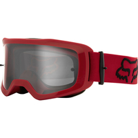 FOX MAIN STRAY GOGGLES Flame Red