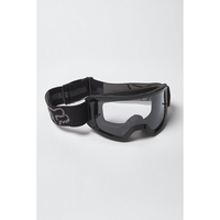 FOX MAIN STRAY GOGGLES Black