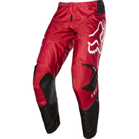 Crossbyxa Junior Fox 180 Prix Pant FLAME RED