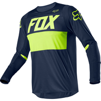 Crosströja Fox 360 Bann Jersey NAVY