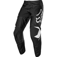 Crossbyxa Junior Fox 180 Prix Pant BLACK/WHITE