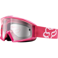 Fox Main Goggles Rosa