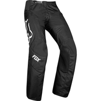 Endurobyxa Fox Legion LT EX Pants BLACK