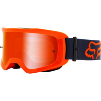 FOX MAIN STRAY GOGGLES – SPEGELYTA Orange