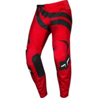Crossbyxa FOX 180 Cota Pant RED