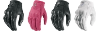 Icon Pursuit Glove - Svart/Rosa/Vit & Perf