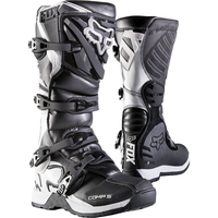 Crosstövlar Junior Fox Comp 5Y Boot BLACK