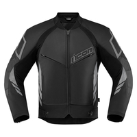 Icon Hypersport2™ Jacket Black