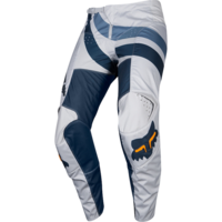 Crossbyxa FOX 180 Cota Pant GREY/NAVY