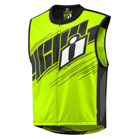 Icon Mil Spec 2™ Vest - Yellow
