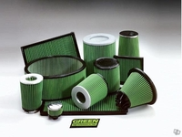 Luftfilter GreenFilters