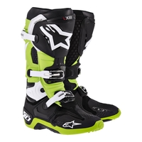 Alpinestars Tech 10 Grön