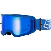 FOX MAIN STRAY GOGGLES – SPEGELYTA Blue