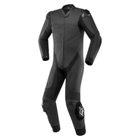 Icon Hypersport™ 1-Piece Track Suit Black