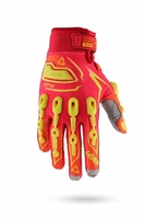 Glove Leatt Gpx 5.5 Lite Red/Yel