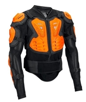 Fox Titan Sport Jacket Orange