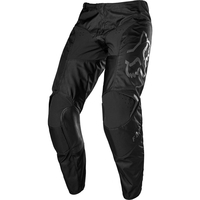 Crossbyxa Fox 180 PRIX Pants BLACK/BLACK