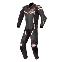 Alpinestars Skinnställ GP Pro v2 1 PCS Tech Air Svart/Vit