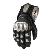 Icon Timax Long Glove