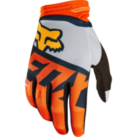 Fox Dirtpaw Sayak - Orange