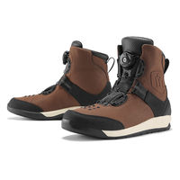 Icon Patrol 2™ Boots - Brown