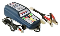 Batteriladdare Optimate 4 Dual (canbus)