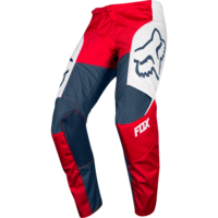 Crossbyxa FOX 180 Przm Pant NVY/RED