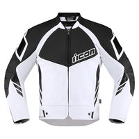 Icon Hypersport2™ Jacket White