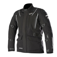 Jacka Herr Alpinestars Big Sur Gore-Tex Tech Air Svart
