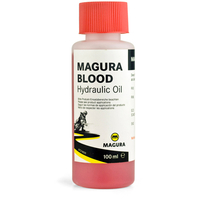 Magura Blood hydraulolja 100ml