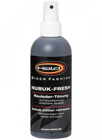 Nubuk colour refresher