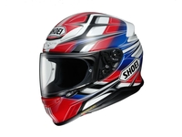 Hjälm Shoei NXR Rumpus TC-1