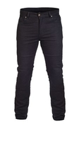 MC-Jeans Twice Duff Slim Fit Svart