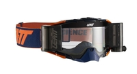 Leatt Goggle Velocity 6.5 Roll-Off Ink/Orange Klart 83%