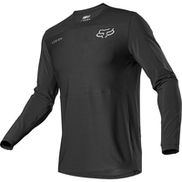 Endurotröja Fox Legion Jersey BLACK