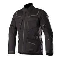 Jacka Herr Alpinestars Revenant Gore-Tex Tech Air Svart