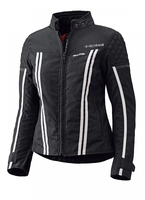 Held Dam Jill Black/White Ladies sport jacket
