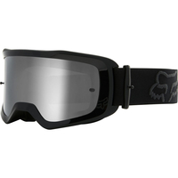 FOX MAIN STRAY GOGGLES – SPEGELYTA Black