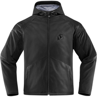 Icon Merc Stealth™ Jacket REA OUTLET