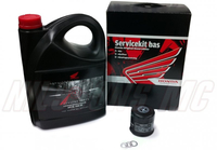 Service-Kit med DCT filter Till Honda MC
