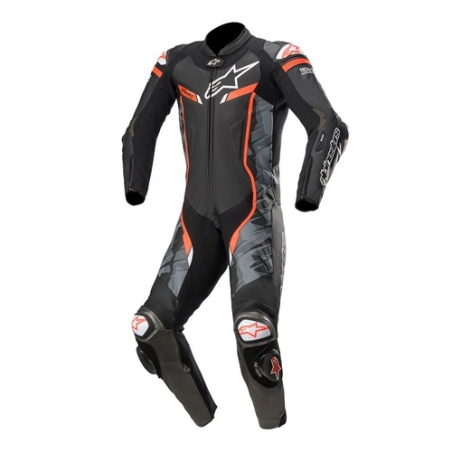 Alpinestars Skinnställ GP Pro v2 1 PCS Tech Air Svart/Camo