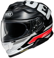 Hjälm Shoei GT-Air II Haste TC-4