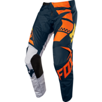 Fox 180 Sayak Pant  Orange