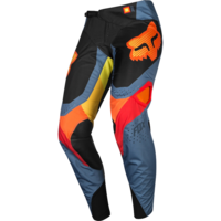 Crossbyxa FOX 360 Murc Pant BLU STEEL