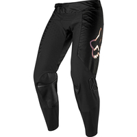 Crossbyxa Fox Airline Pants BLACK